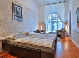 A picture of the hotel: Coco-Apartment-JULIA-fuer-2-Personen