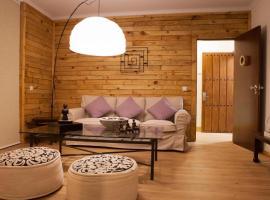 Hotel photo: Quinta do Prado Verde