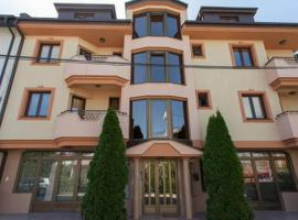 Hotel photo: Kukunesh Apartments