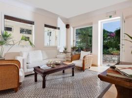 Фотографія готелю: Hotel Senaria