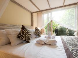 Hotel photo: Alam Pracetha Bali Ubud