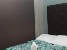 Хотел снимка: 1 BR CondoUnit w/ CarPark