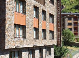 Hotel Photo: Apartaments Sant Bernat
