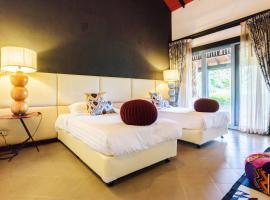 Hotel photo: Huan Thai Villa By Favstay