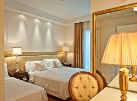 Hotel photo: Hotel Hawaii
