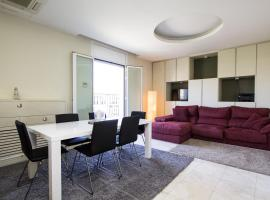 A picture of the hotel: Diagonal Luxury Apartment Barcelona