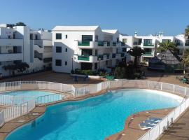Hotel photo: RealRent Costa Teguise Beach