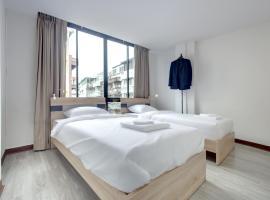 A picture of the hotel: Le Bonheur Poshtel