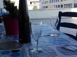 A picture of the hotel: Apartment Eleni