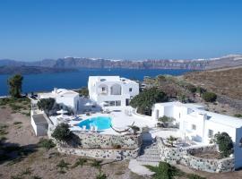 Hotel photo: Seascape Suites