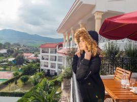 Hotel near Tunesië