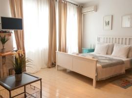 صور الفندق: Indigo Inn Rooms