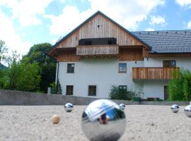 Hotel Photo: Country House Trata