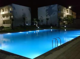 Hotel photo: Bahia Golf Beach Apartement