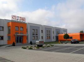 Hotel kuvat: Hotel Orange Przeźmierowo
