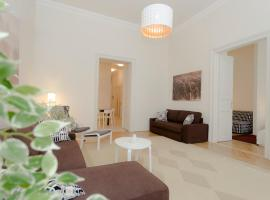 A picture of the hotel: Panada Apartment