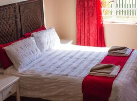 Hotel photo: Flamboyant Annex