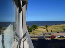 Hotel photo: Hermoso Apartamento en Zorrilla y La Rambla (Punta Carretas)