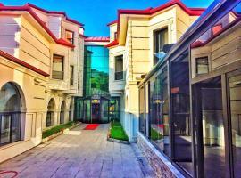 A picture of the hotel: Kars-i Si̇ri̇n Otel