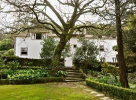Hotel photo: Almaa Sintra Hostel