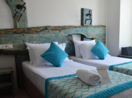 Hình ảnh khách sạn: LİVADİ OTEL