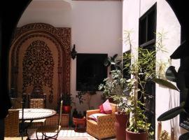 Hotel photo: Riad Dar Zampa