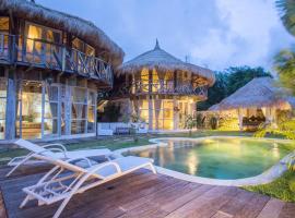 Fotos de Hotel: Villa Rumah Idaman by Bukit Vista