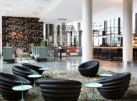 Hotel near Drammen