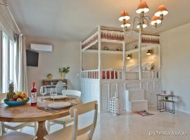 Foto di Hotel: Elaia Villas