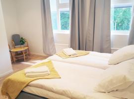 Hotel Foto: Le Mat Jonsereds fabriker