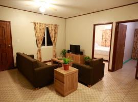Ξενοδοχείο φωτογραφία: Ngermid House
