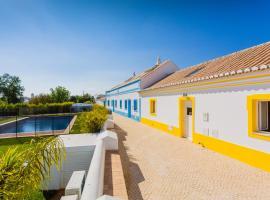 Hotel photo: Évora Sunniest Yellow
