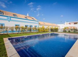 Hotel photo: Tavira Crystal Blue
