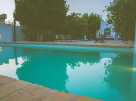Hotel photo: Casa Bofranch
