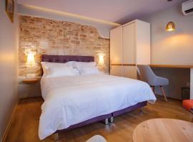 Photo de l'hôtel: Mijama suites