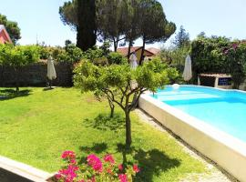 Foto di Hotel: Etna shelter Holiday house