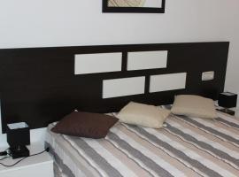 Hotel fotoğraf: Apartamento en Valencia