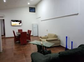 A picture of the hotel: Maya Apartments
