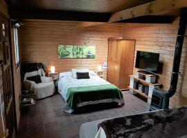 מלון צילום: Cabaña El Despertar