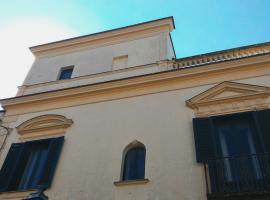 Hotel photo: Villa Marfio Sorrento