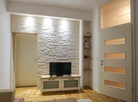 Hotel photo: Apartment Alsa