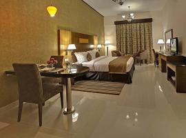 Hotel photo: City Tower Hotel