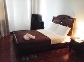Хотел снимка: Rappricondotel