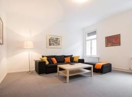 A picture of the hotel: Zagreb City Apartments