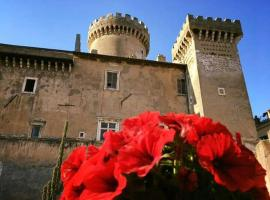 Hotel photo: Antica Corte del Castello