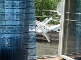 Hotel photo: Puku Street Guest House