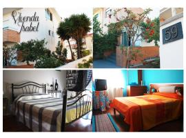 Hotel photo: Vivenda Isabel