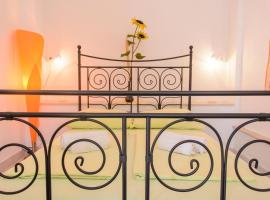 Hotel photo: Studio Trogir 13167a