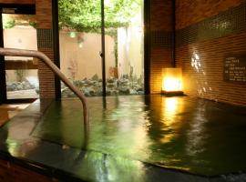 Hotel photo: Dormy Inn Umeda Higashi Natural Hot Spring