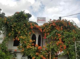Hotel photo: Olivia Residence and Hostel
